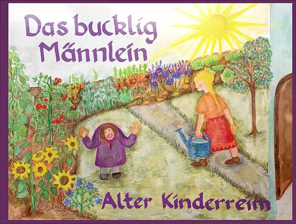 Das bucklig Maennlein 01