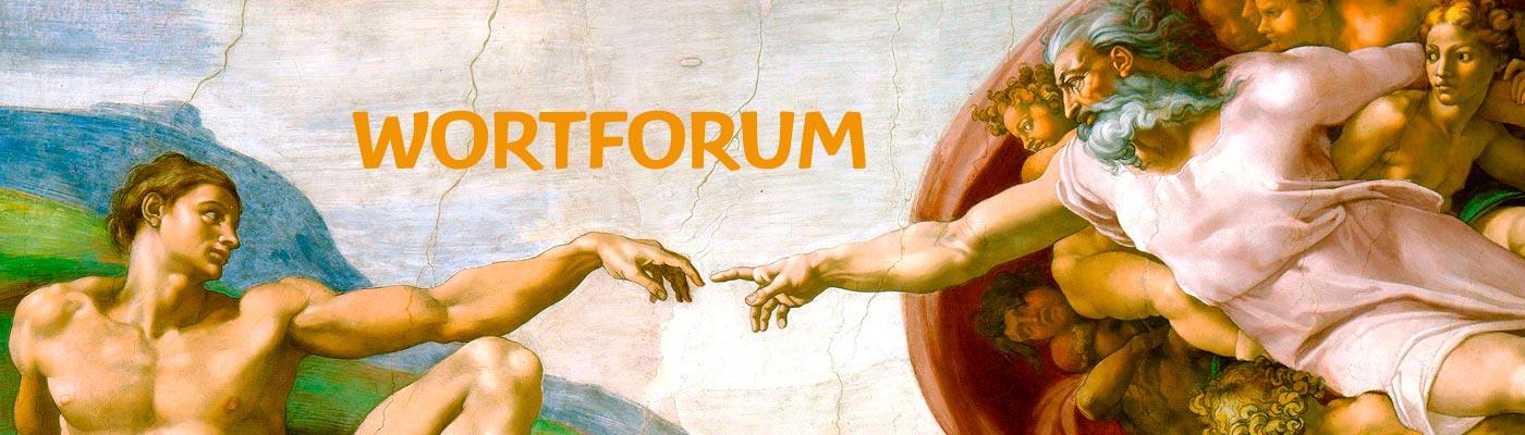 WORTFORUM :: Logopädie ganz anders