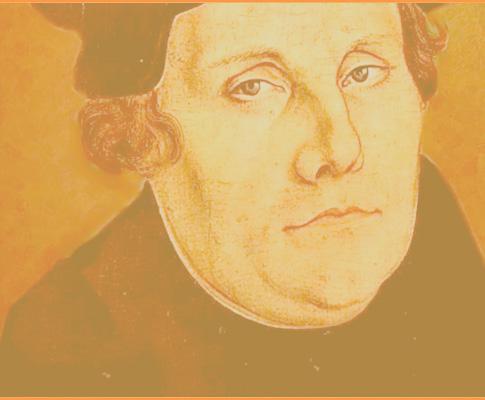 Luther als Sprachschöpfer  Performance
