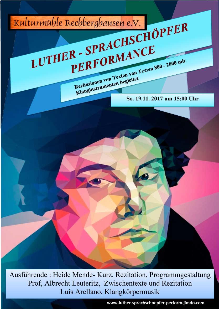 Luther Sprachschoepfer